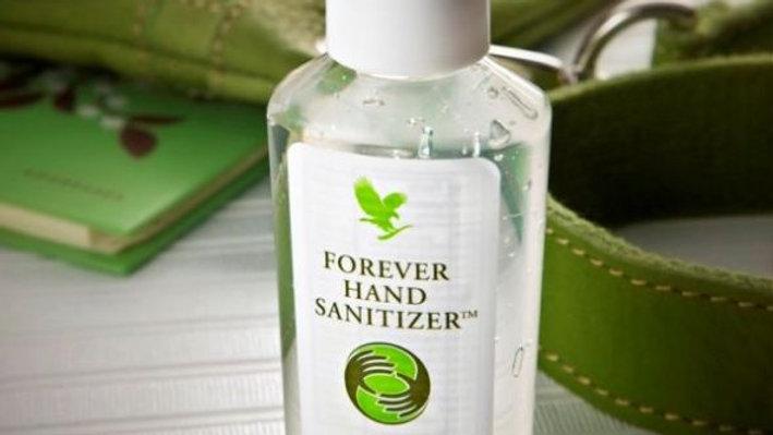 FOREVER  - HAND SANITIZER