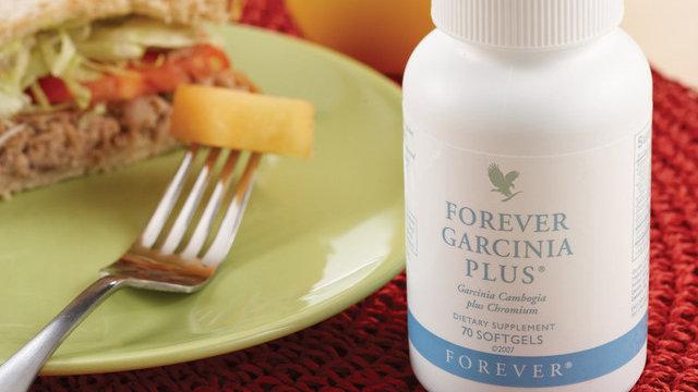 FOREVER  - GARCINIA PLUS