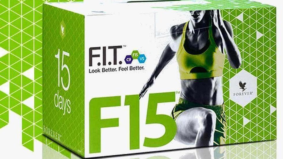 F.I.T 15 - débutant - Forever