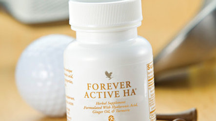 Forever - ACTIVE -HA
