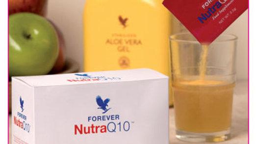 Forever - NUTRA Q10
