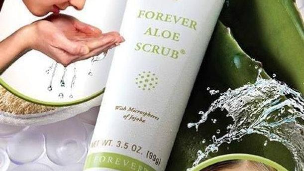 Forever - ALOE SCRUB