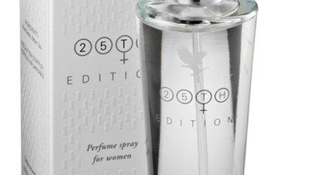 parfum - 25TH EDITION FOR WOMEN
