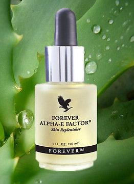 Forever - SÉRUM ALPHA-E FACTOR
