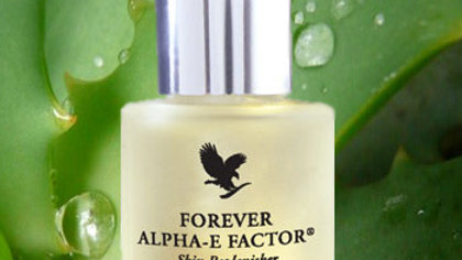Forever - SÉRUM ALPHA-E FACTOR