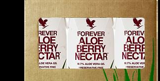 TRIPACK - ALOE BERRY NECTAR Forever