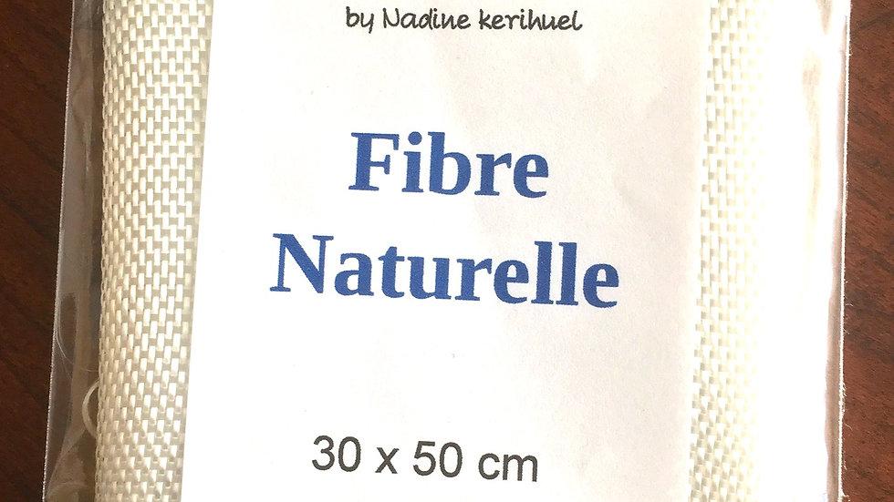 Fibre de verre Naturelle 30x50 cm
