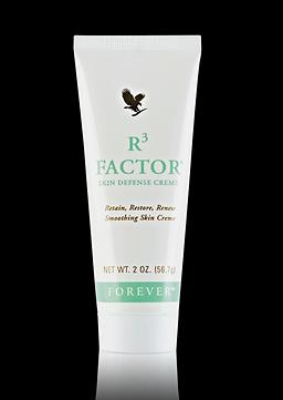 Forever - R3 FACTEUR ALOÈS