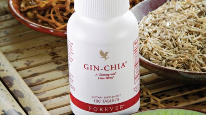 Forever  - GIN-CHIA