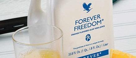 FREEDOM - Forever buvable - spécial articulation