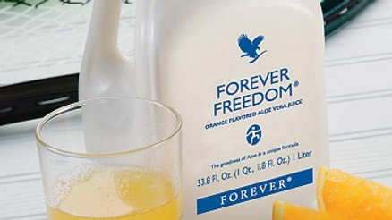 FREEDOM - Forever buvable - spécial articulation