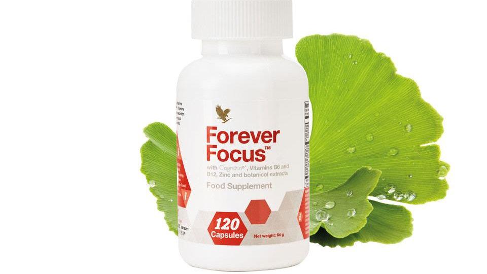 FOCUS - FOREVER