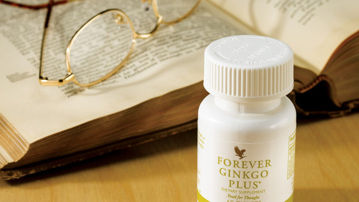 FOREVER -  GINKGO PLUS