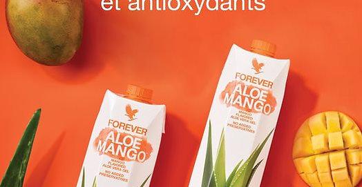 Aloe Mangue - Forever buvable