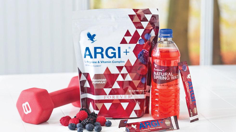 FOREVER  - ARGI+