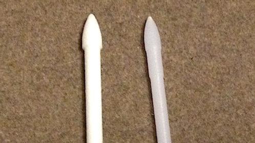 kit 2 pointes recharge stylo grattage
