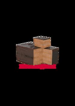 Торт «Птичье молоко» шоколадный