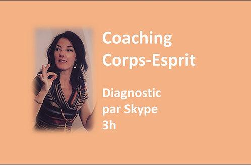 Diagnostic bien être (via Skype)