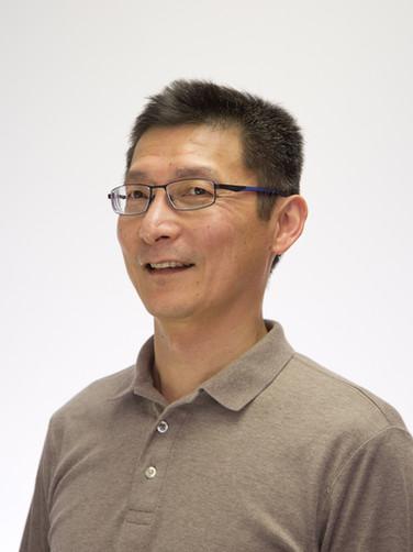 Chi-Chou Huang