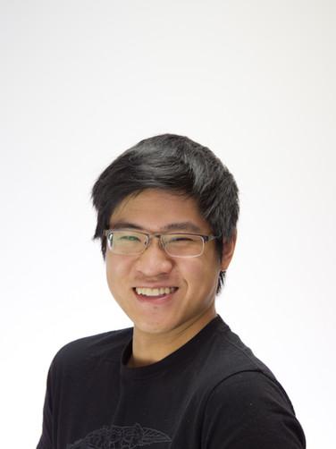 Michael Hsieh