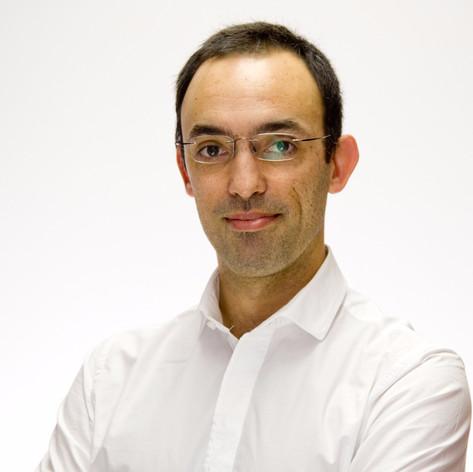 Luciano Lucas, PhD