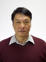 James Lee PhD