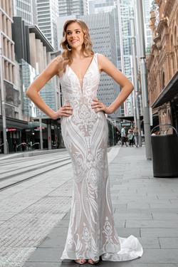Debutante Gown Arriving Soon