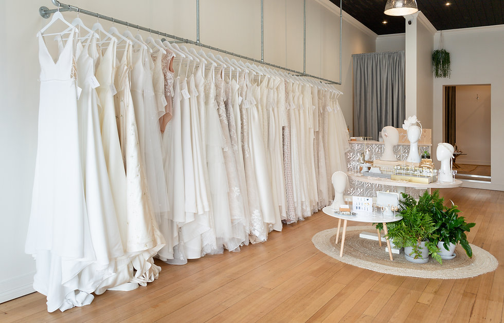 The Ivory Bride