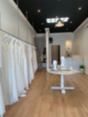 Ivory Bride Boutique