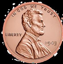 Liberty Penny