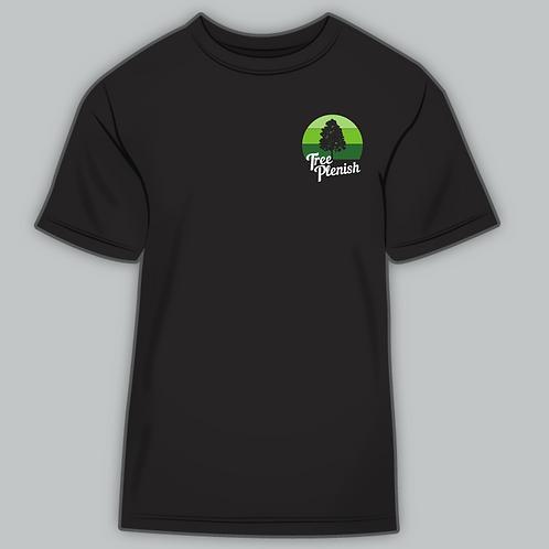 Gildan Front & Back Design T-Shirt