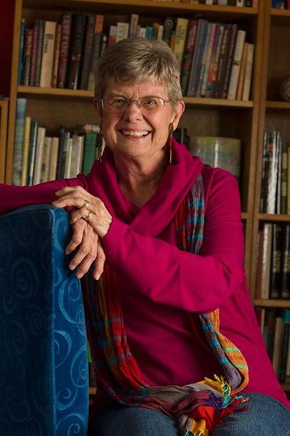 Dorothy Van Soest Photo 3  small.jpg