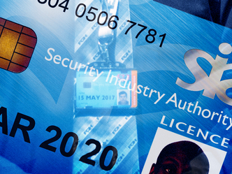 SIA begin mandatory review with new qualifications set for 2020