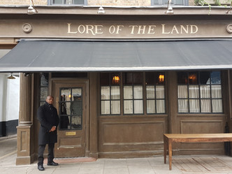 Guy Ritchie's newest venture opens to the public