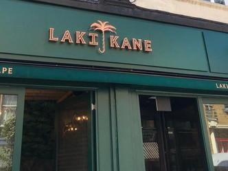 Successful Opening Night at Laki Kane Tropical Bar & Restaurant