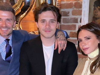 Securing Brooklyn Beckham's 21st birthday party