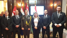 Egyptian Armed Forces Day