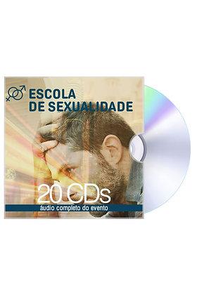 1ª Escola de Sexualidade em Londrina – Áudio completo