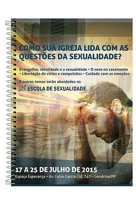 Apostila da 1ª Escola de Sexualidade em Londrina