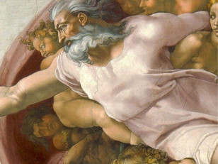 Quem é seu Deus?