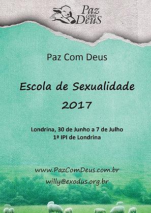Apostila Escola de Sexualidade Paz com Deus 2017
