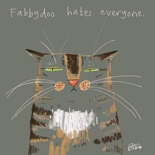 Fabby Doo