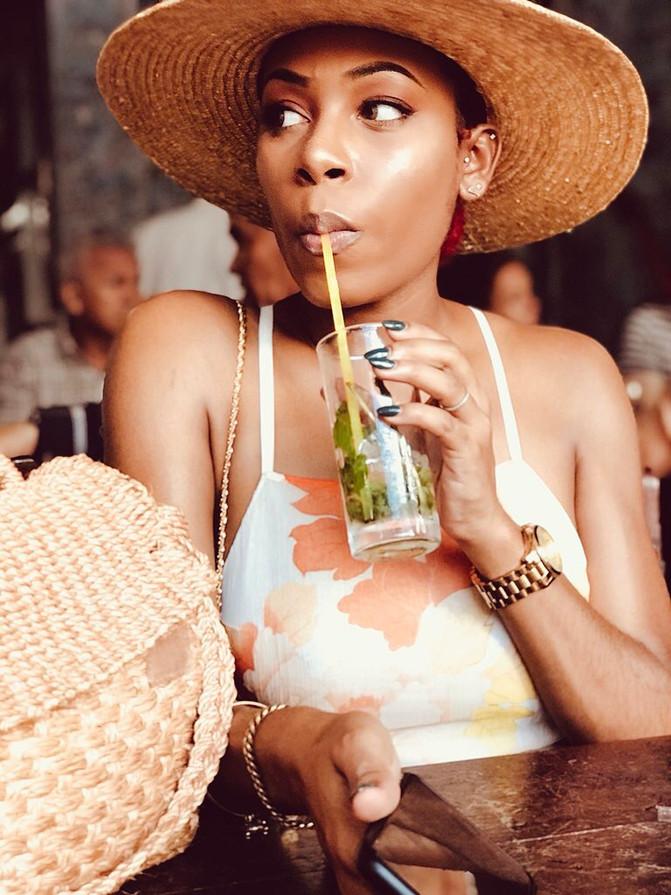 Havana Oh Na Na