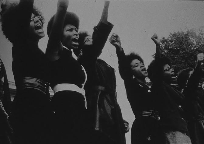 Black Women Are...