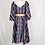 Thumbnail: Plaid Puff Sleeve Dress