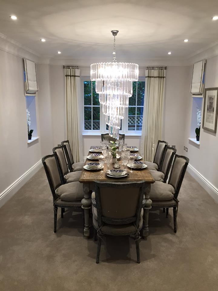 colourdex ltd dining room 2