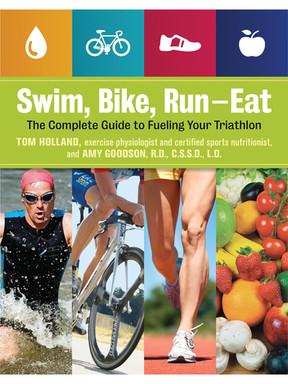 Swim, Bike, Run- Eat