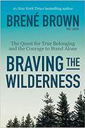 Braving the Wildnerness