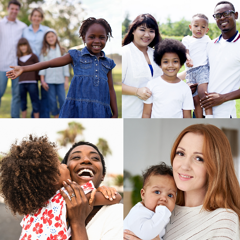 Back to School: Mixed-Race Hair Masterclass for Parents & Carers