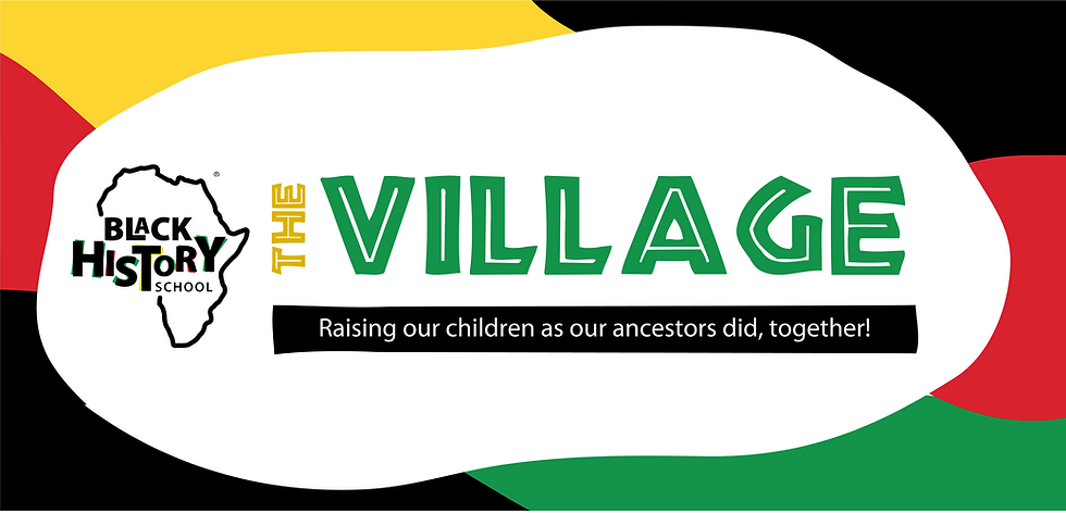 Raising our children as our ancestors di